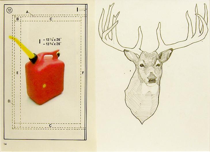 gascan-n-deer, 2006